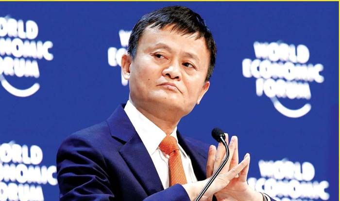 Alibaba to Put Hold on India Investment Amid India-China Tensions