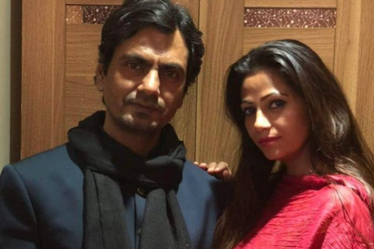 'Nawazuddin Siddiqui Was Talking to Girlfriends on Calls' When Wife Was Delivering a Child, Alleges Aaliya Siddiqui