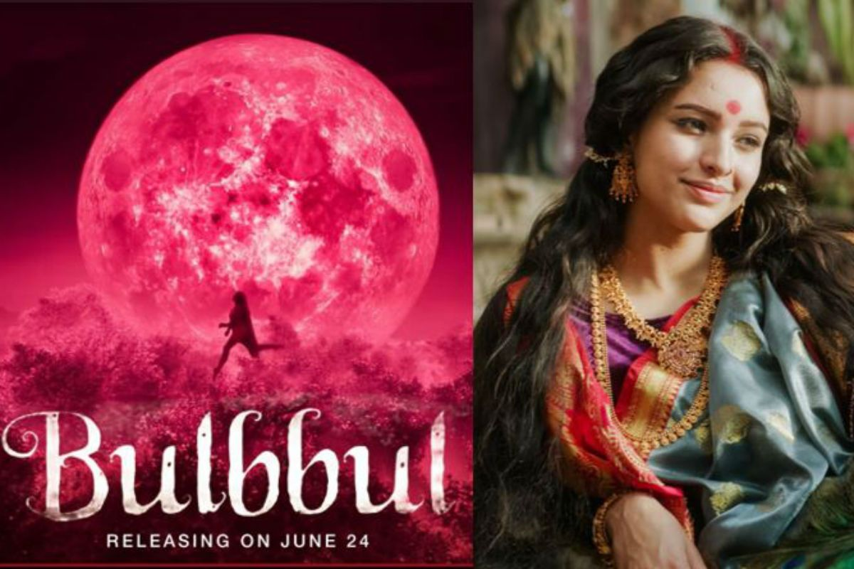 Bulbbul Twitter Review: Anushka Sharma's Netflix Production Gets ...