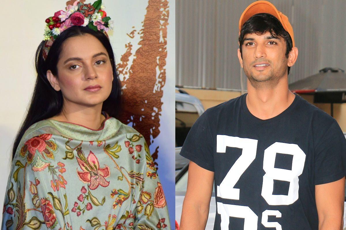 Kangana Ranaut Lashes Out at Mukesh Bhatt For Saying Sushant Singh Rajput Was Going The 'Parveen Babi Way'