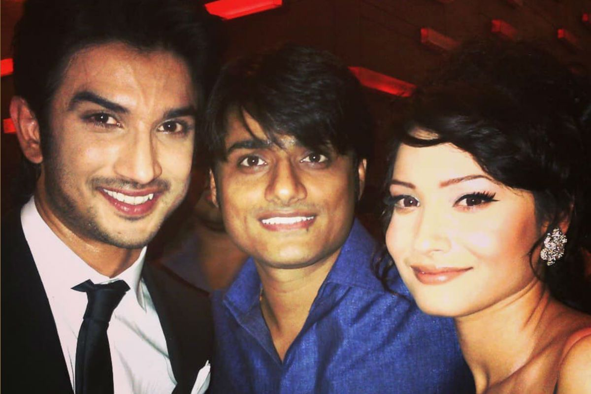Sandip Ssingh on Ankita Lokhande-Sushant Singh Rajput: Whatever I ...