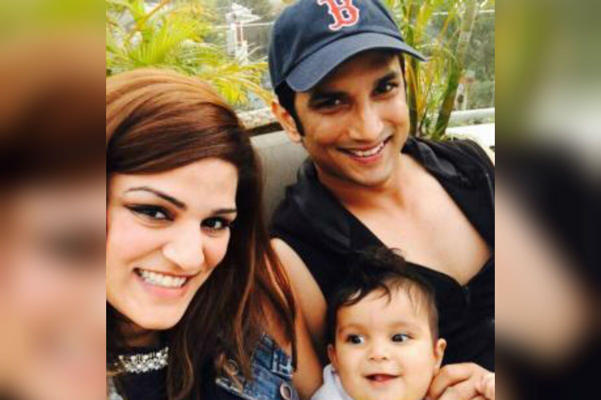 Sushant Singh Rajput's Sister Shweta Singh Kirti Remembers Her Baby  Brother, Shares a Beautiful Video Tribute -WATCH | India.com