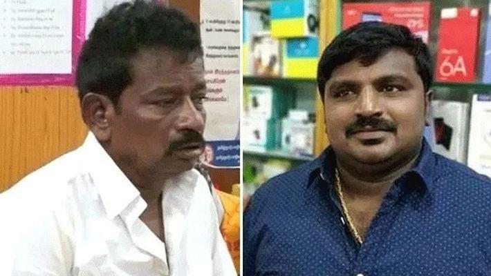 Tamil Nadu Custodial Deaths: 2 Police Officers Arrested on Murder ...