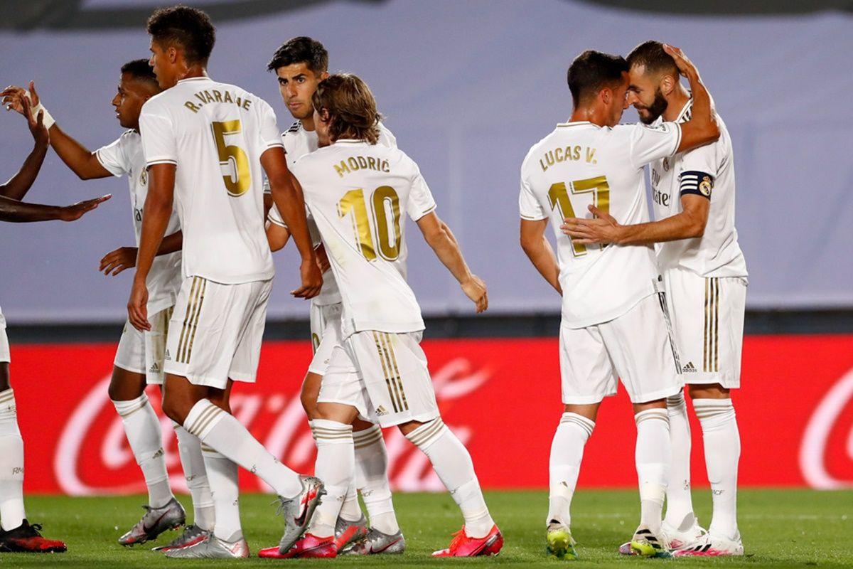 Real Madrid Vs Villarreal Dream11 Team Prediction- Check