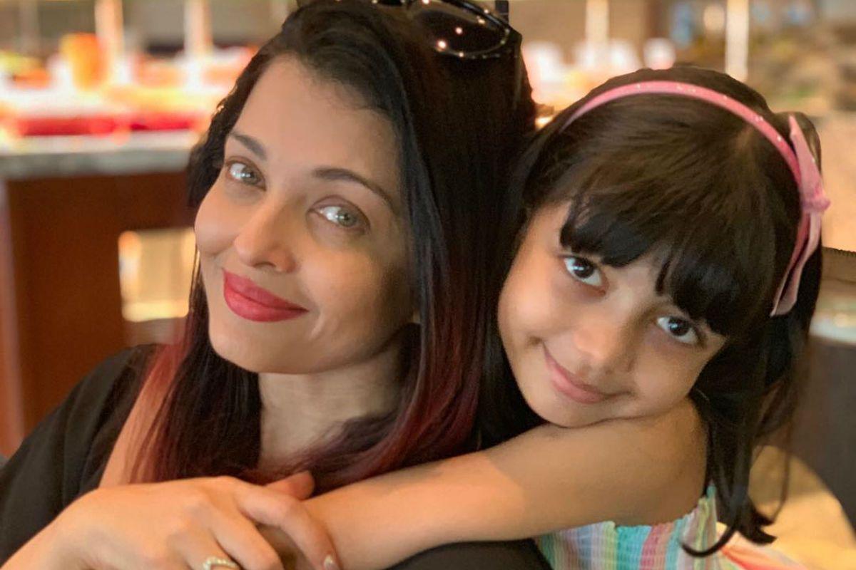 Aishwarya Rai Bachchan And Daughter Aaradhya Admitted to ...