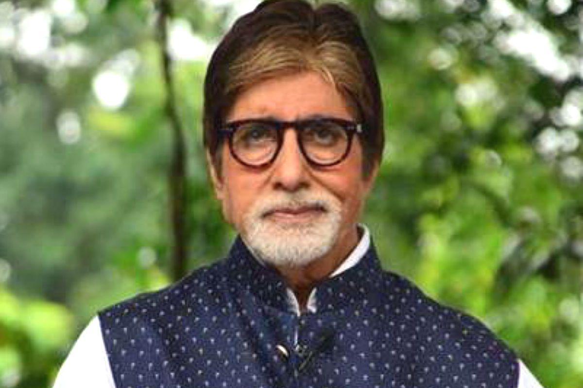 Amitabh Bachchan's Health Update Day 1: Nanavati Hospital ...
