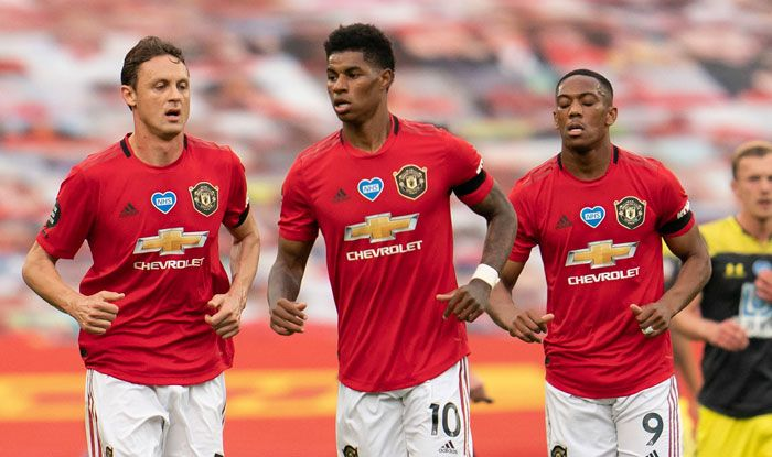 Leicester City Vs Manchester United Dream11 Team