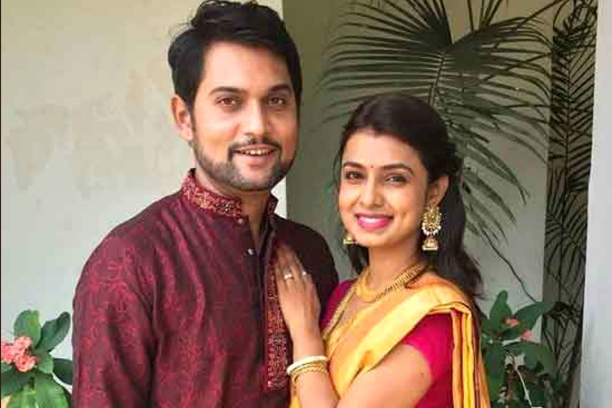 Marathi Actor Mayuri Deshmukh's Husband Aashutosh Bhakre Reportedly Dies by Suicide, Friends Say It's Beyond Shocking