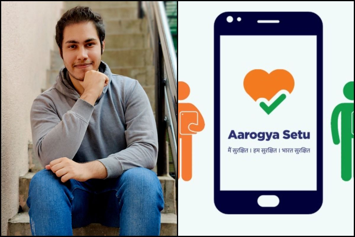 Exclusive: Ethical Hacker Ehraz Ahmed Spills The Beans on How Safe is Aarogya Setu App And Whether Companies Are Compromising With User Security