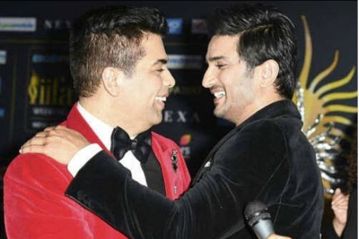 Sushant Singh Rajput Suicide Case Update: Not Karan Johar's Manager, Dharma Productions CEO Summoned by Mumbai Police