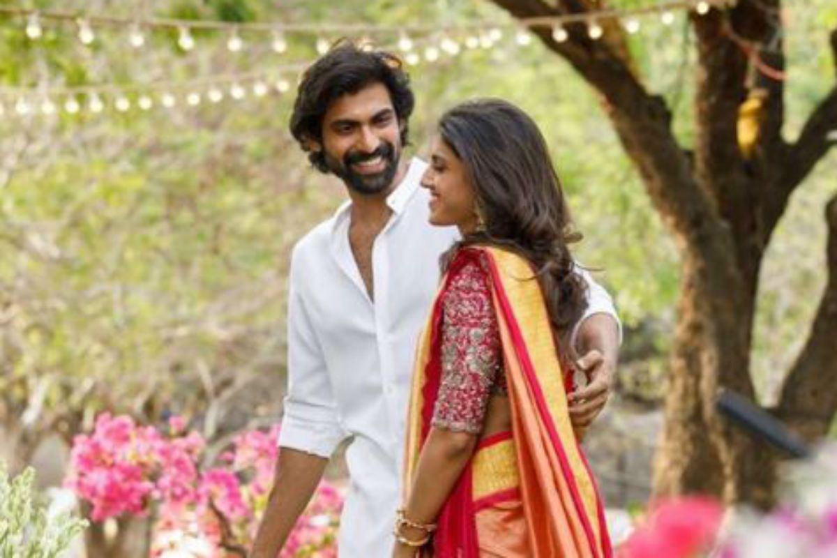 Rana Daggubati-Miheeka Bajaj's Wedding To Take Place on August 8: Here is All You Need to Know About High-Profile Wedding Amid COVID-19