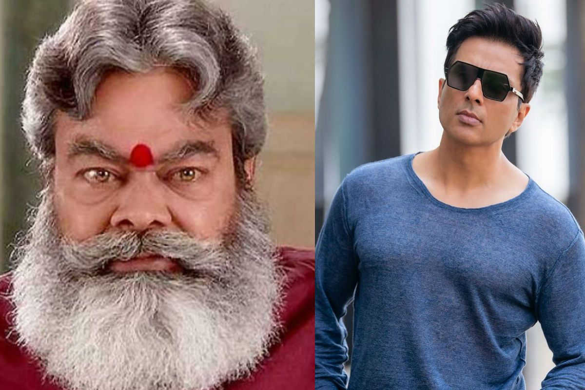 Sonu Sood Says He's Helping Anupam Shyam After Manoj Bajpayee Reaches Out to The Ailing Actor's Family