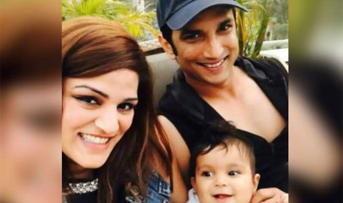 sushant singh father kk-singh-registered-fir-against-rhea-chakraborty actor's siter want justice for him