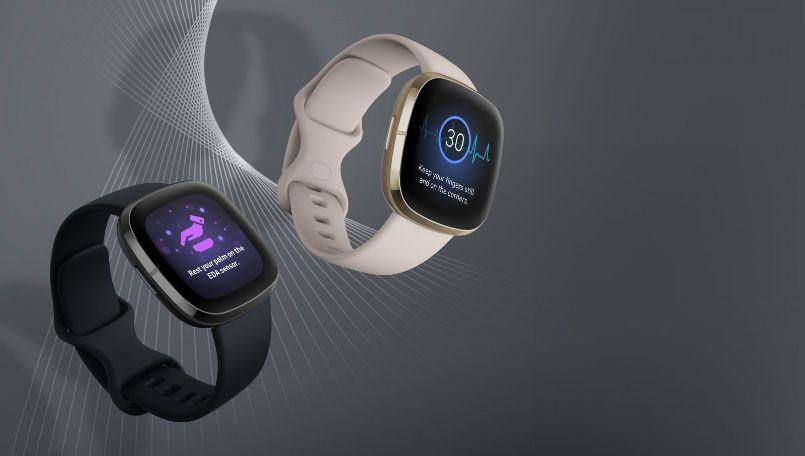 Fitbit Launched Fitness Products in India – Fitbit Sense, Fitbit Versa 3, and Fitbit Inspire 2
