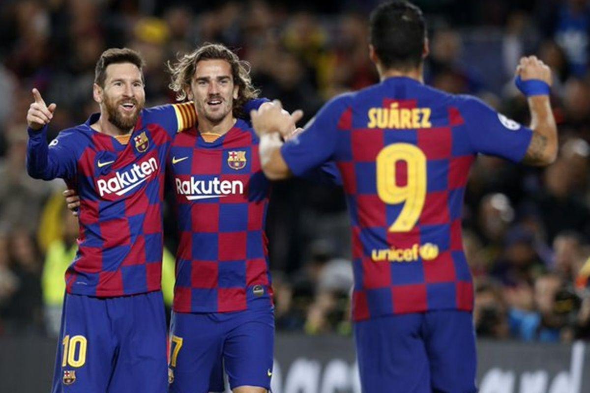 Barcelona Vs Napoli Dream11 Team Prediction- Check Captain