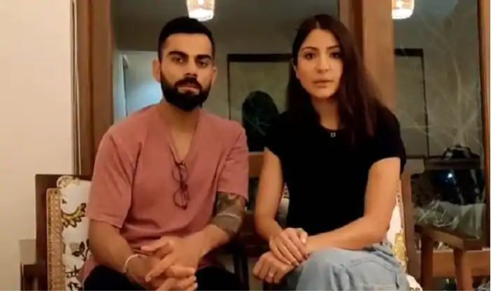 Anushka Sharma Pens A Strong-worded Note About Privilege of Having Boy, Calls it Myopic