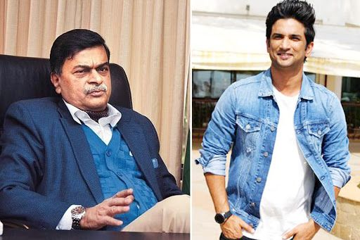 Sushant Singh Rajput Death Case: Union Minister RK Singh Slams Mumbai Police, Says 'They Were Investigating For Publicity'