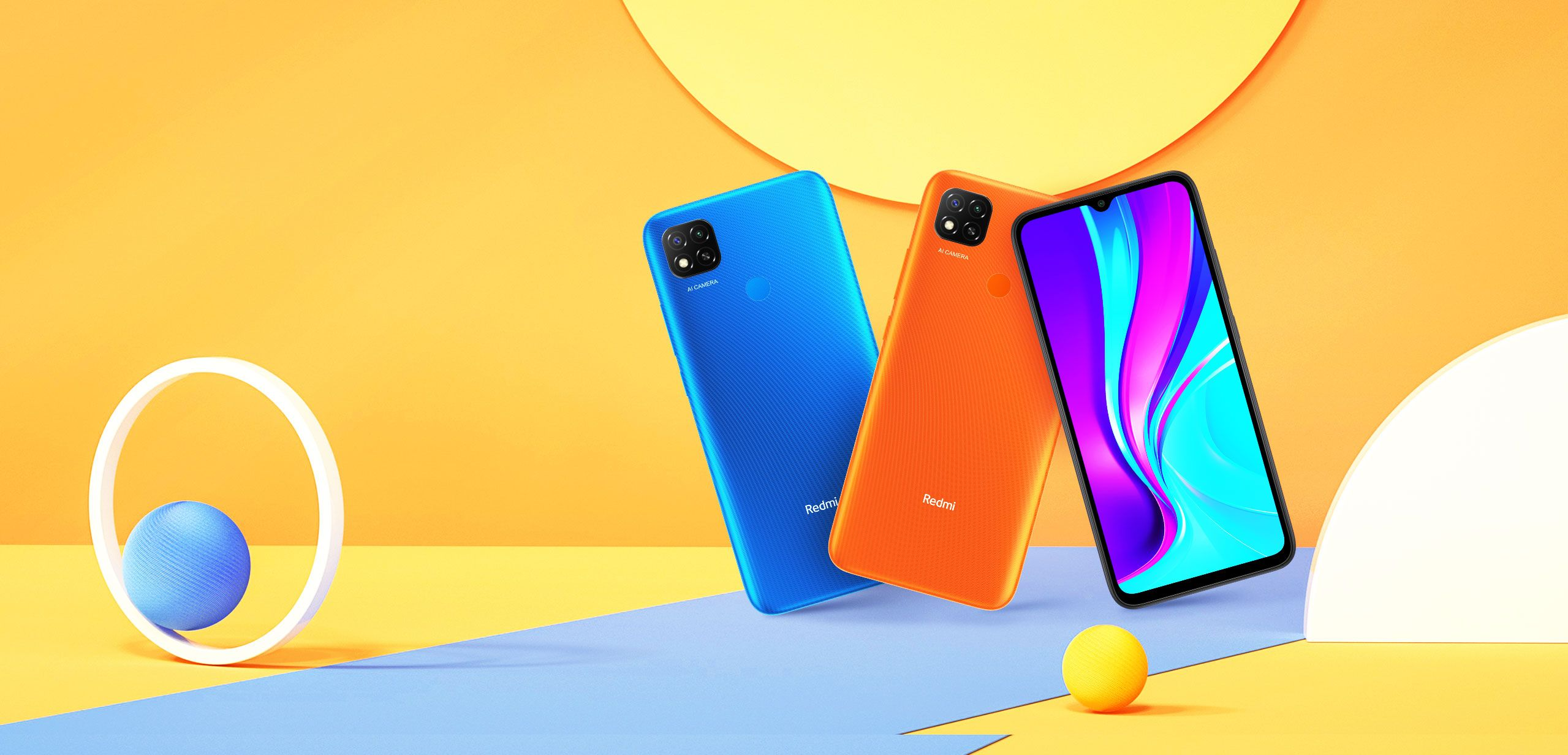 Xiaomi Redmi 9 To Go on Sale Today in India – Check Price, Specifications, Camera