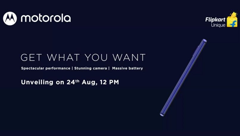Motorola Moto G9 First Sale Today in India – Check Price, Specifications, Camera Features