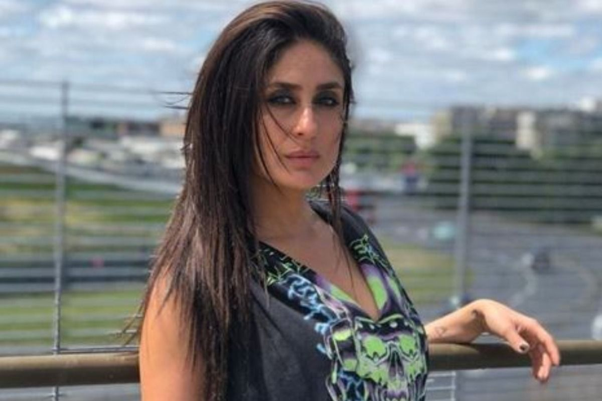 Kareena Kapoor Khan Opens up on Nepotism Debate, Says 'Instead of Understanding The Situation, People Are in Attack Mode'