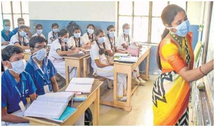 With COVID Guidelines in Place, Schools in These States to Reopen From Mid-November