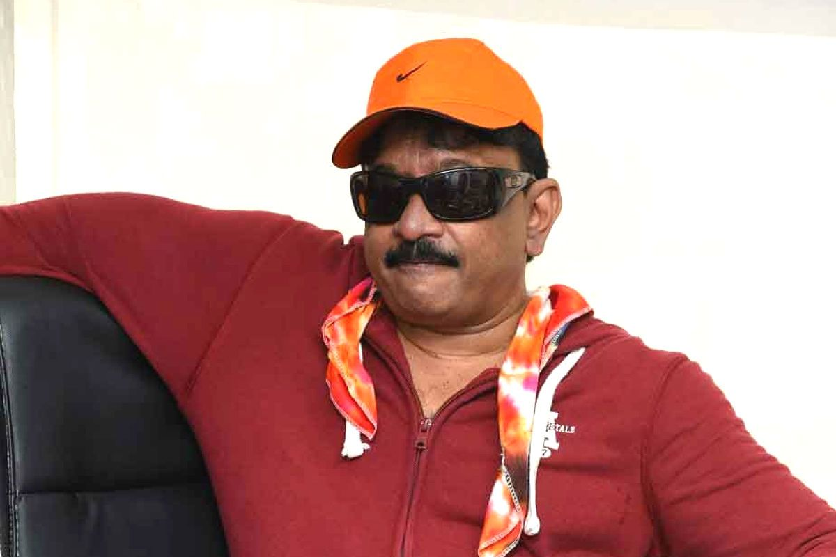 Ram Gopal Varma announces a web film on Pawan Kalyans