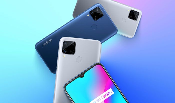 Realme C15 First Sale Today on Flipkart – Check Specifications, Price, Camera Features