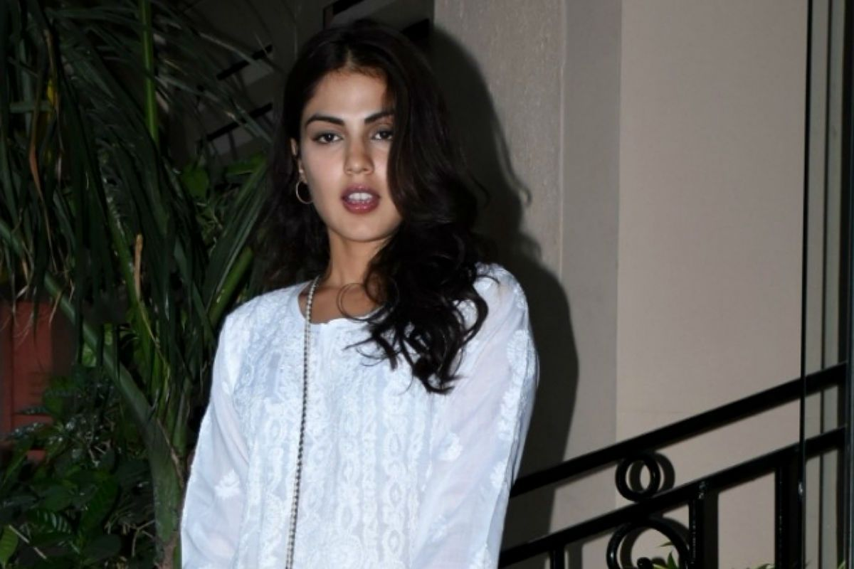 Rhea Chakraborty Case Update: Bihar Police Personnel Return to Patna, IPS Vinay Tiwari Continues to be Home Quarantined