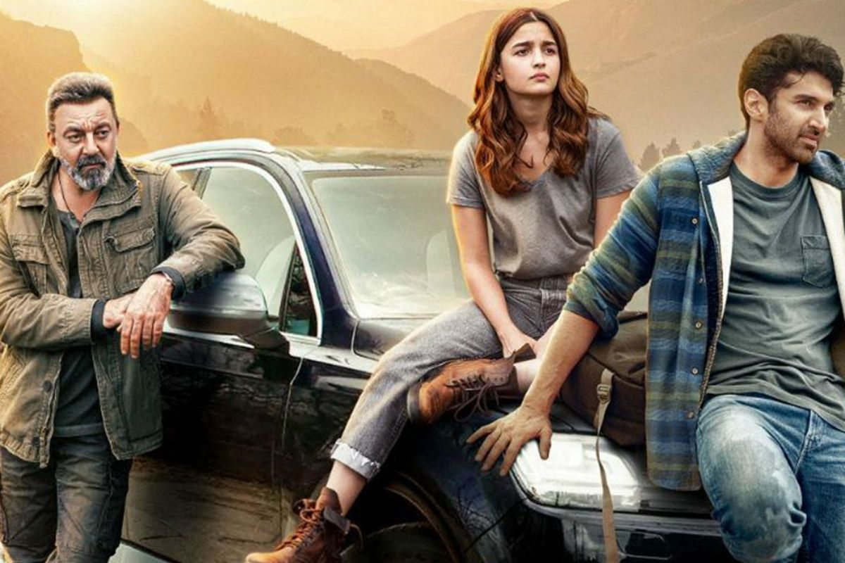 Sanjay Dutt, Alia Bhatt, Aditya Roy Kapoor Starrer Sadak 2 Becomes Lowest Rated Film on IMDb