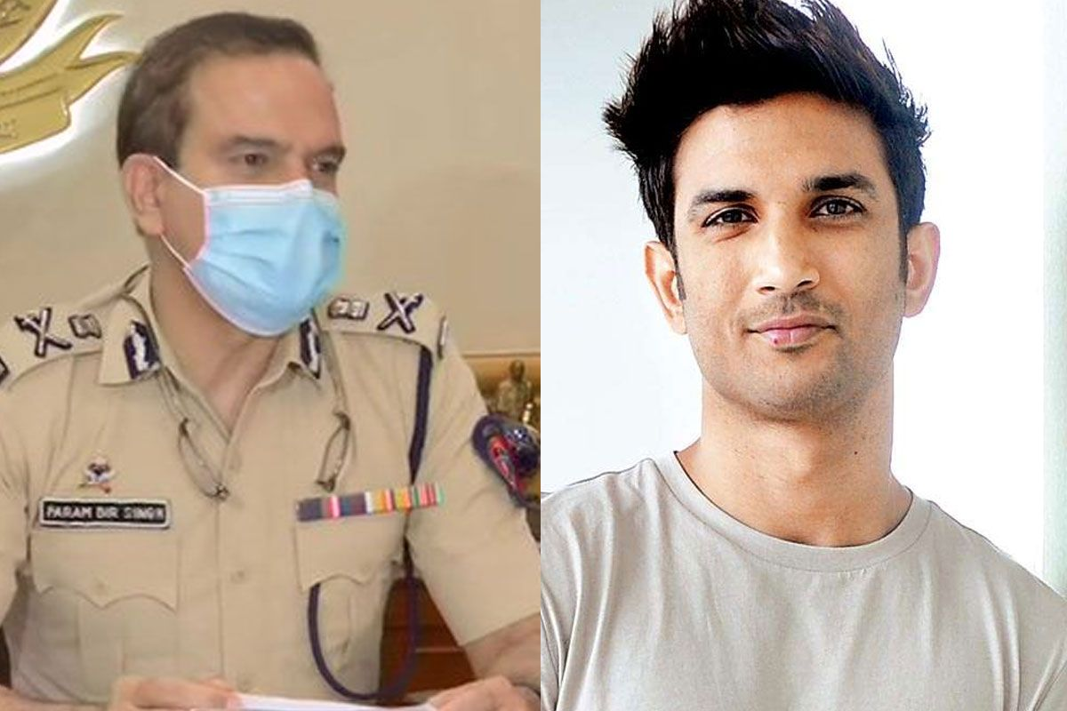 Sushant Singh Rajput Death Case News: Mumbai Police Says 'No Written Complaint Filed in February, Relative Sent WhatsApp Messages'