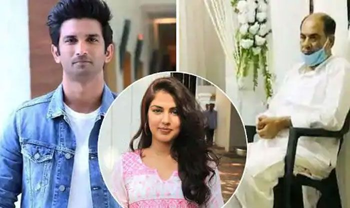 sushant singh rajput case bihar police asked in supreme court why mumbai police started investigation without filed fir rhea-chakraborty