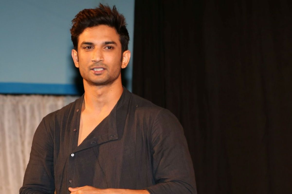 Sushant Singh Rajput And Sister Priyanka's WhatsApp Chat Reveals Family Knew About Mental Health, Advised Medicines