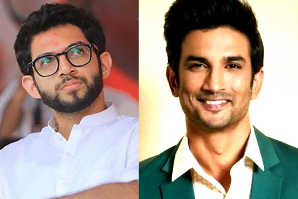 Aaditya Thackeray Breaks His Silence Over Sushant Singh Rajput's Death Case, Says, 'Its All Dirty Politics, Will Not Get Involved'