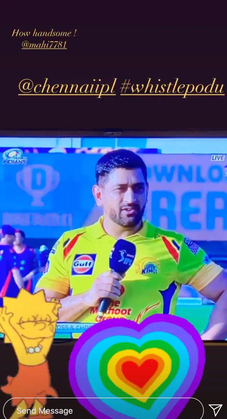 MS Dhoni, MS Dhoni news, MS Dhoni age, MS Dhoni ipl, MS Dhoni wife, Dream11 IPL, IPL 2020 live score, MI vs CSK, DRS, IPL 2020, IPL 2020 news, IPL 2020 live score, IPL 2020 live streaming, IPL 2020 schedule, IPL 2020 points table, Sakshi Dhoni, Sakshi Dhoni age,