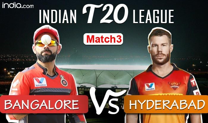 Rcb 163 5 Beat Srh 153 All Out By 10 Runs In Dubai Match Highlights Dream11 Ipl 2020 Match 3 Live Score Ipl 2020 Live Ball By Ball Commentary Sunrisers Hyderabad Vs Royal Challengers Bangalore Chahal