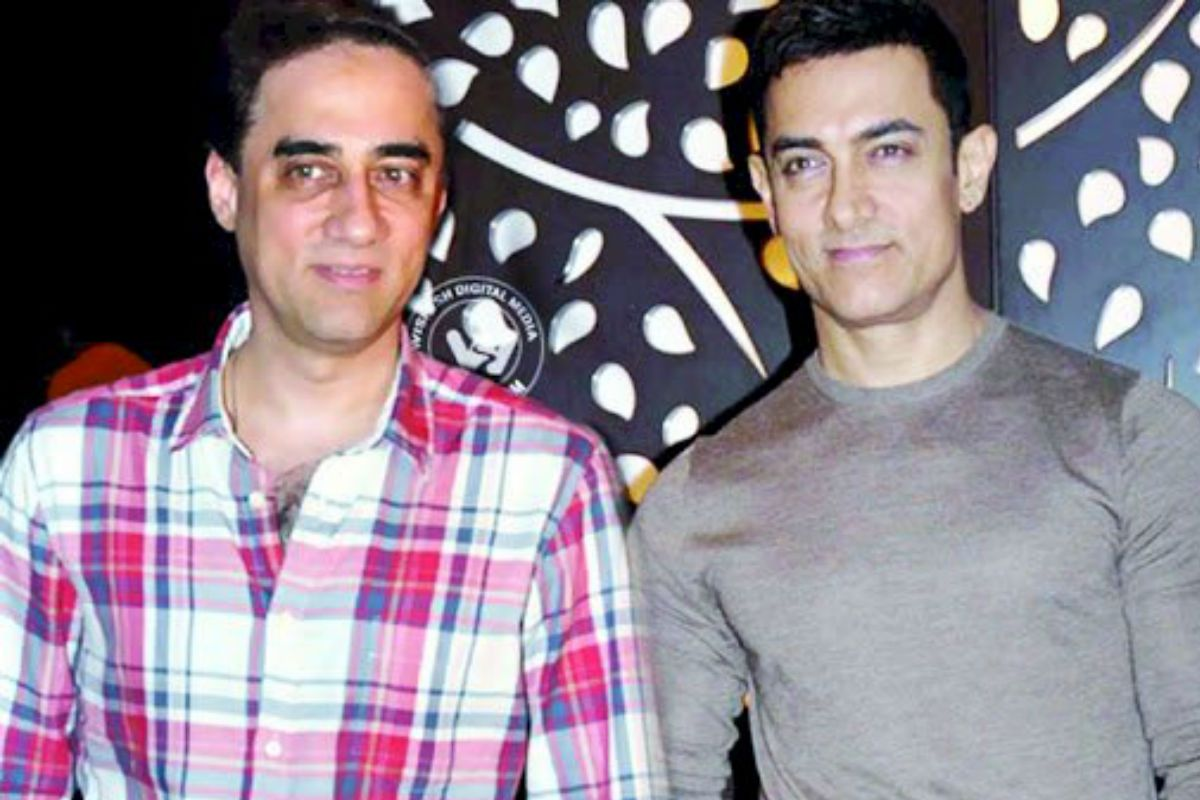 Aamir Khan's Brother Faisal Khan: Family Gave Me Illegal Medication, Put me  Under House Arrest For a Year | India.com