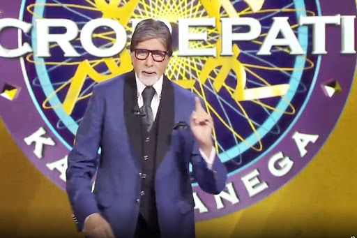 KBC 12: Netizens Hail Amitabh Bachchan's Hosted Show As It Makes Comeback With New Season