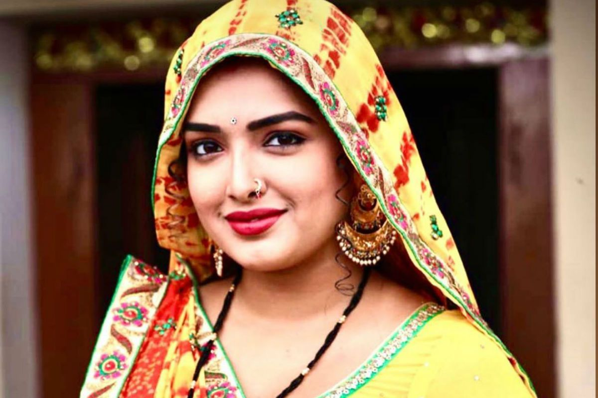 Bigg Boss 14 Bhojpuri Contestant News: Amrapali Dubey to Participate in The Salman  Khan Show?   India.com