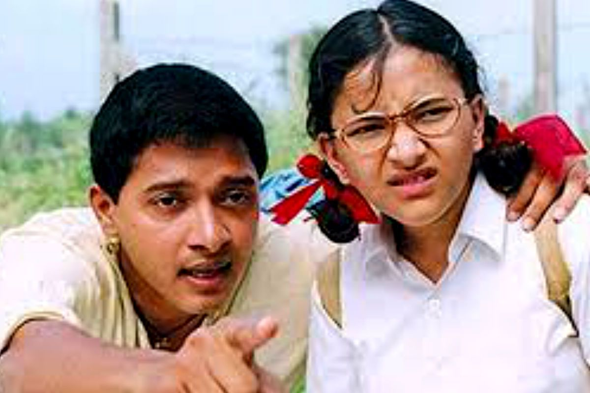 Teachers' Day 2020: Top Bollywood Movies That Celebrate The Essence of Teachers-Students Bonding