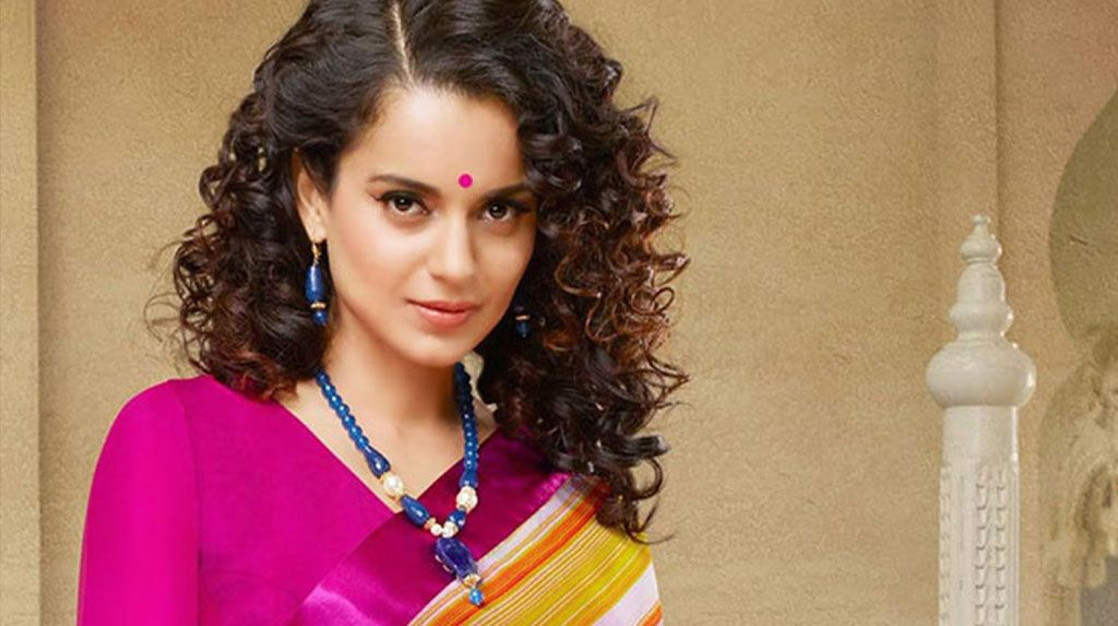 Kangana Ranaut Says My Spirit Will Only Get Stronger After BMC Files Caveat Against Her