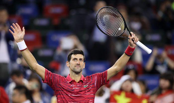Novak Djokovic Beats Diego Schwartzman to Win Italian Open ...