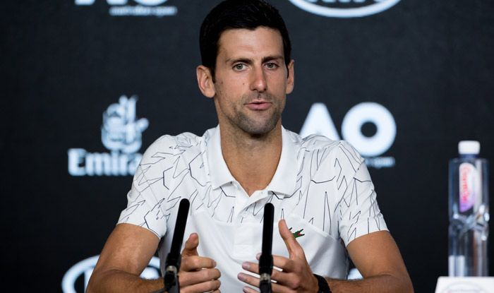 Novak Djokovic Asks His Fans To Not Abuse Lineswoman After Us Open Disqualification Tennis News