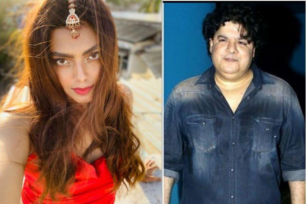 Sajid Khan #MeToo: Paula Reveals Filmmaker Told 'Jiah Khan Stood in The Same Place Where I Stand Now'