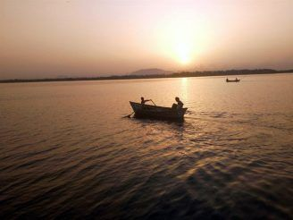 Located on the outskirts of Jaipur, Chandlai lake is a lesser known waterbody for travellers