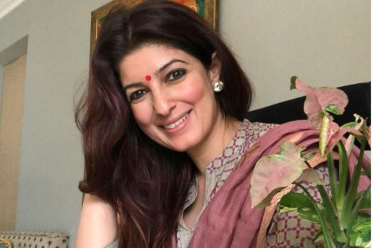 Twinkle Khanna Calls Out Media Trial Against Rhea Chakraborty, Says 'They Took a YoungWoman, Cut Her in Halves'