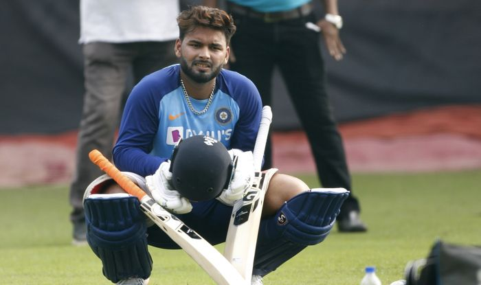 Pant May Not Make The Team For Australia Tour Due To Weight Issues Daily 2 Daily News