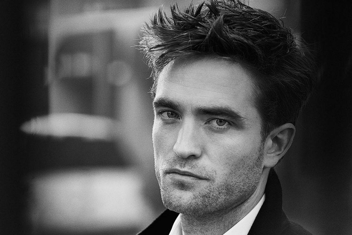 Science Declares Robert Pattinson as most beautiful man in