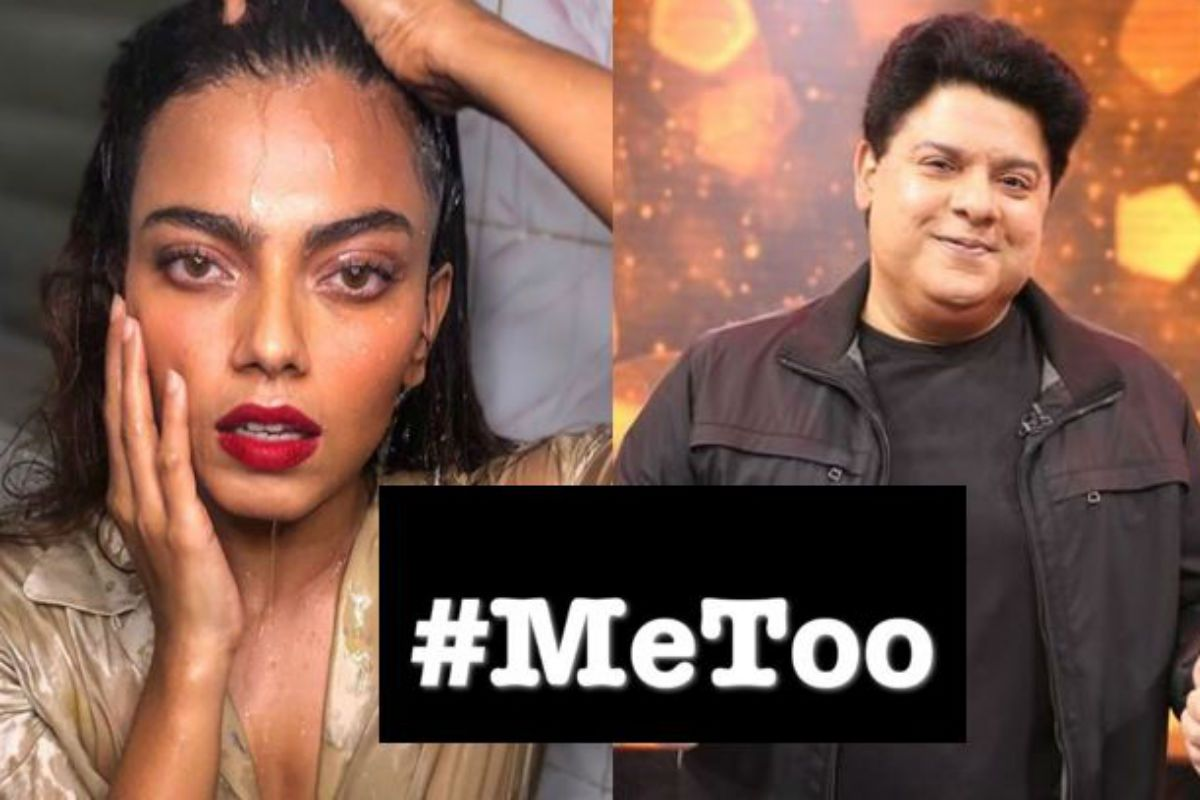 Sajid Khan Told me to Strip to Get a Role in Housefull: Indian Model Paula Accuses Director of Sexual Harassment