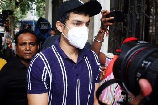 Drug Nexus Case: Court Extends Showik Chaktraborty's Custody Till November 3