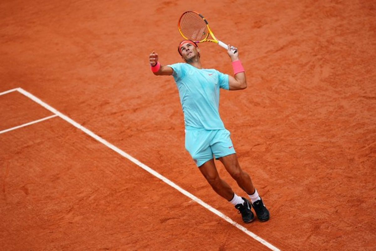 French Open 2020: Nadal, Thiem Advance Into 4th Round ...